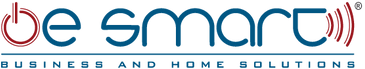 be smart solutions Logo