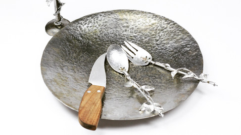 Flora Tableware