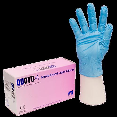 Nitrile Gloves -Box of 100