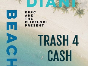 Trash4Cash Update