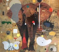 2019_Elefantes_100x100