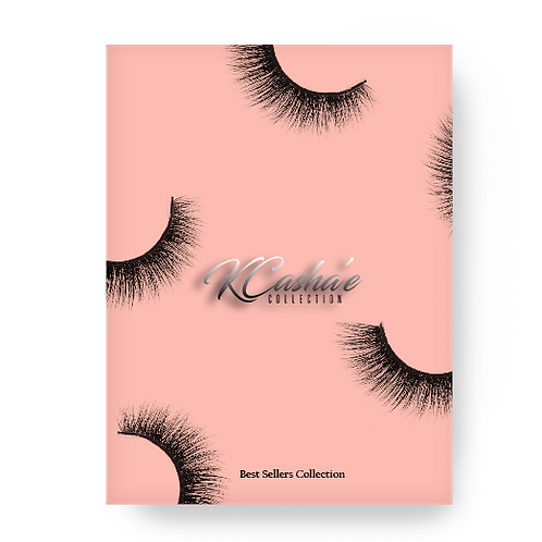 Casha'e Collection - 2 Pcs Set
