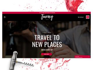 Journey Wine