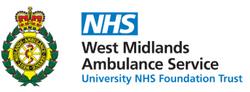West Midlands Ambulance Services