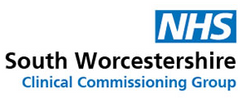 South Worcestershire CCG