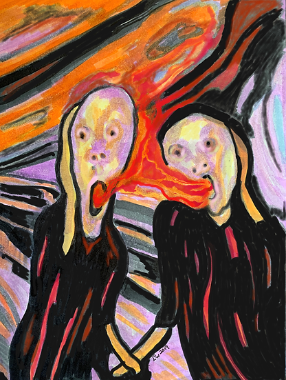 Date With The Scream