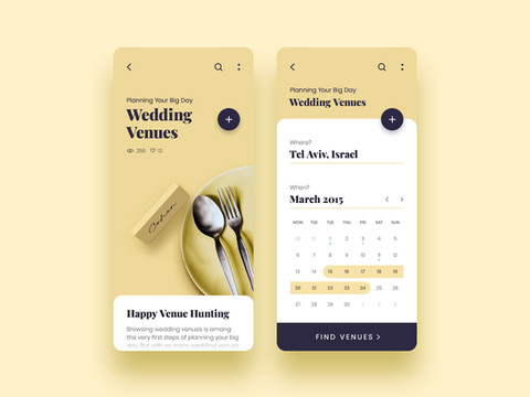 Wedd - Plan Your Wedding