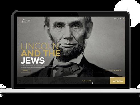 Shapell Website