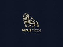 JeruzMaze Logo