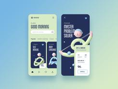 Bonding App