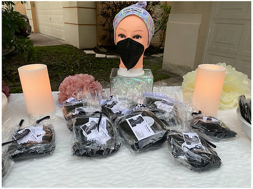 The Spa Mask (Pack of 500)   ~10% will benefit Pandemic of Love~