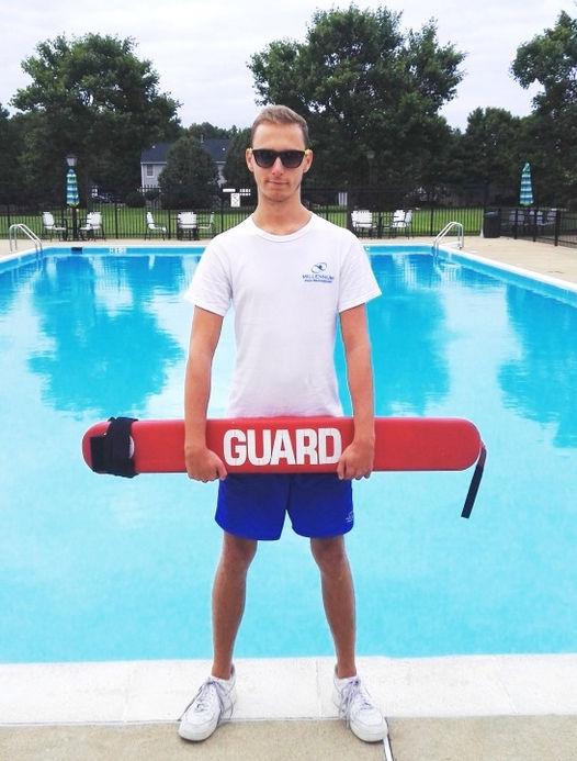 Lifeguard v USA_Dominik