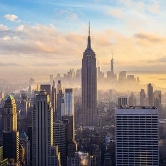 Souboj New Yorských mrakodrapů