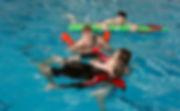 Kurz plavcika americkeho cerveneho krize pro praci plavcika v usa