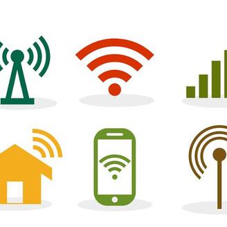 Internet a tipy k připojení v USA