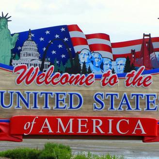 Co mě čeká prvních několik dní a týdnů po příletu do USA?