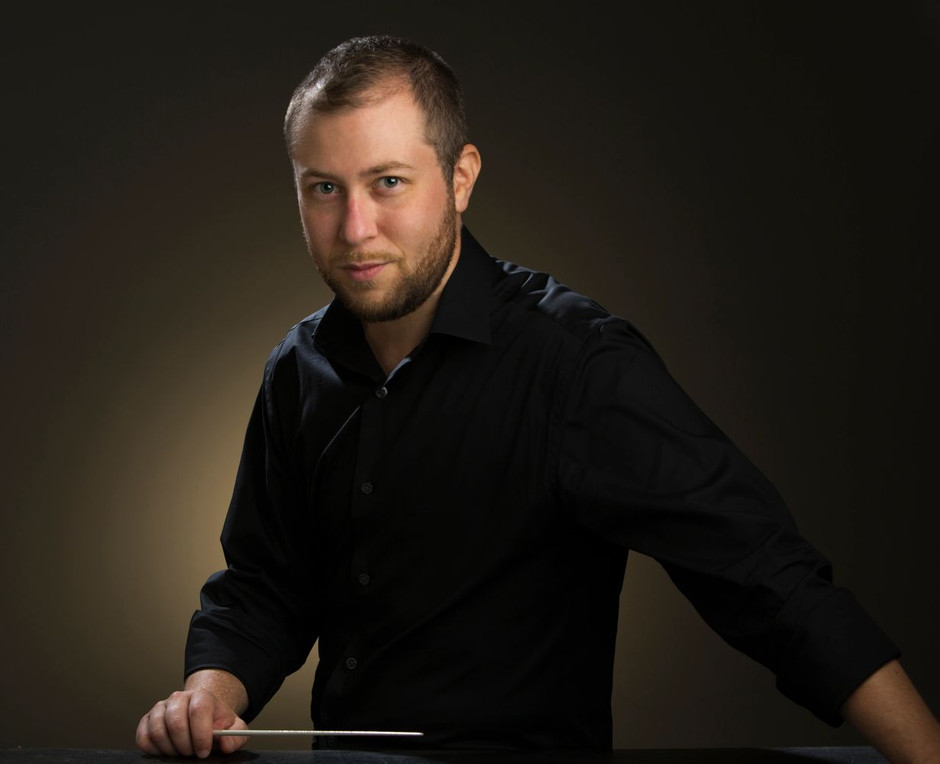 Guelph Youth Symphony Orchestra Welcomes New Music Director!