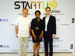 Startup Jamaica 2014