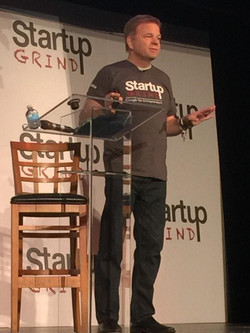 Startup Grind 2015