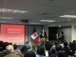 Peru Venture Capital Conference 2015