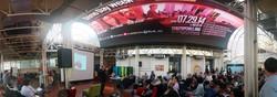 StartupChile Demo Day 2014