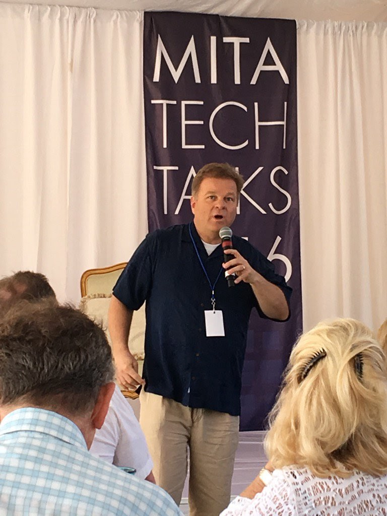 Mita Tech Talks 2016