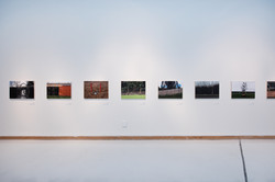 Installed at Woodhorn Museum