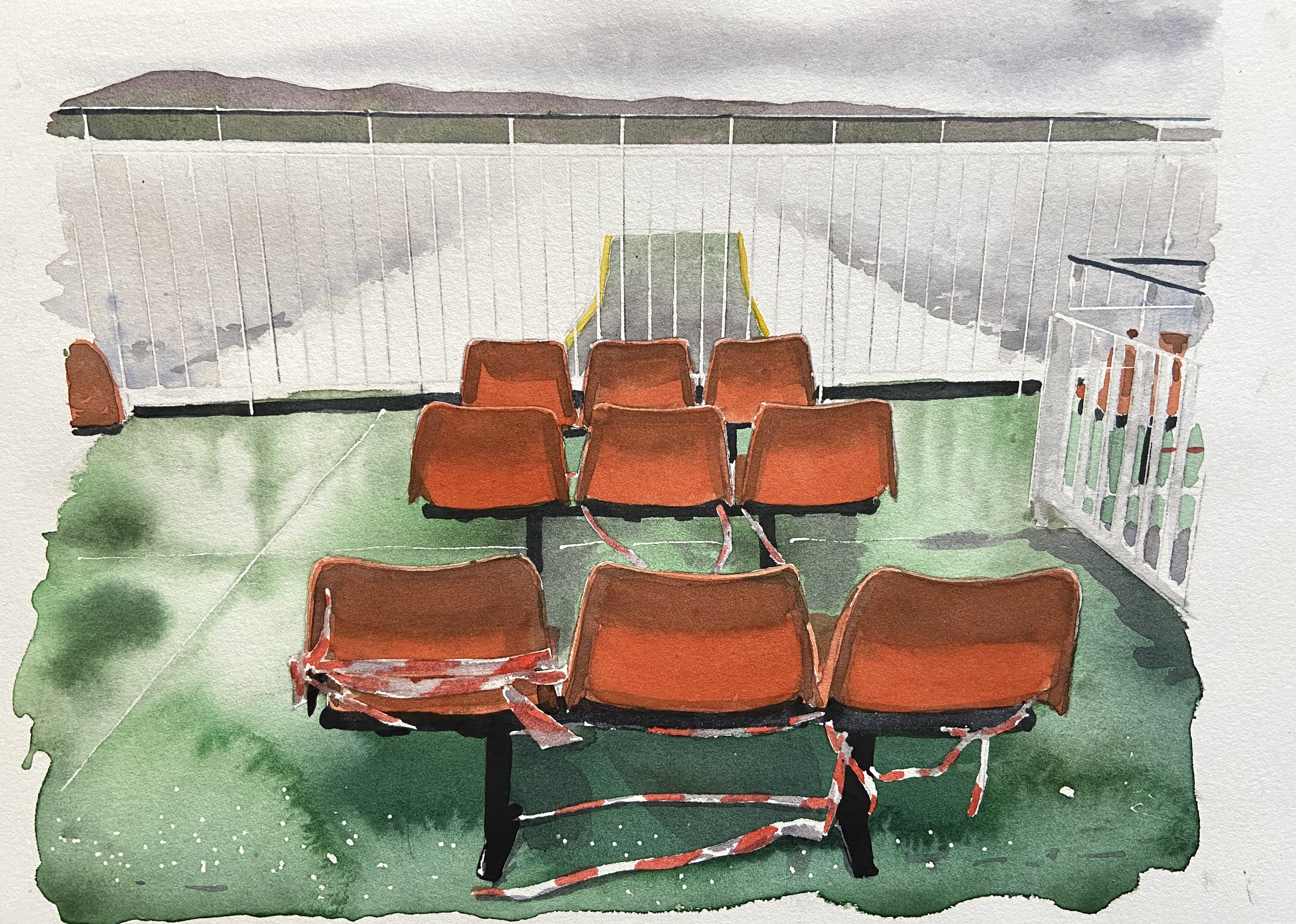 Untitled (Bench) 37