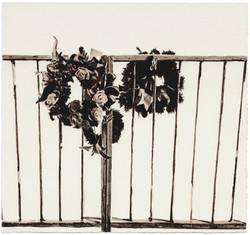 Untitled (Flowers) 1