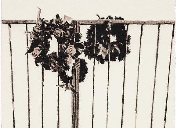 'Untitled (Flowers) 1'