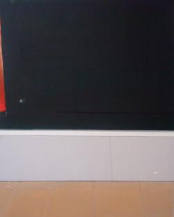 Untitled Platform Painting
