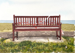 Untitled (Bench) 5