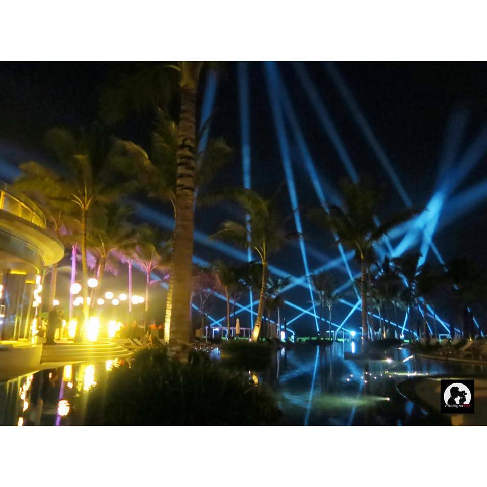 W Resort Bali