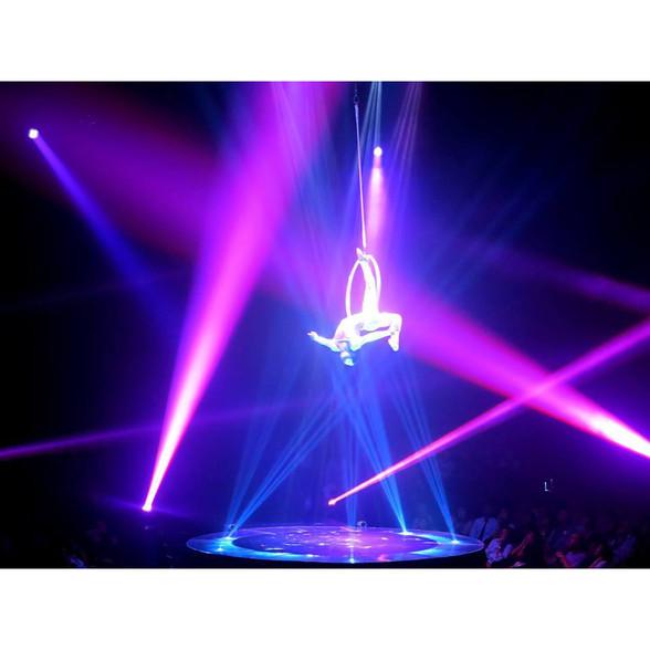 Cirque de Solei Singapore