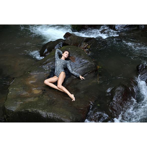 FRV magazine Water Falling