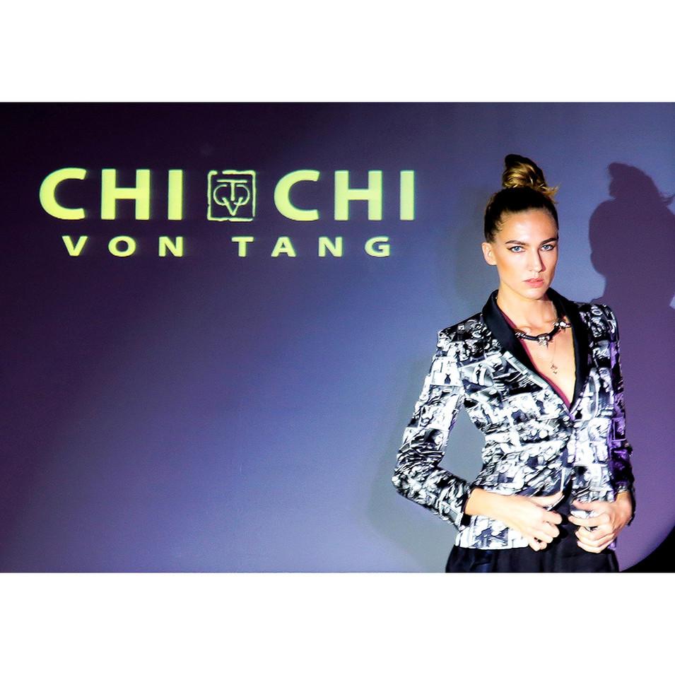 Chi Chi Von Tang