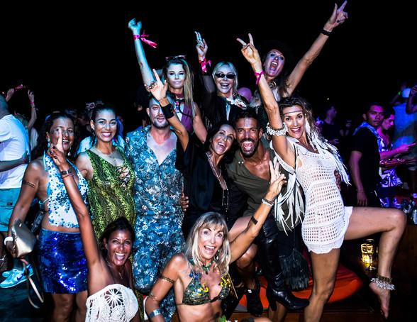 Bikini Party KDT