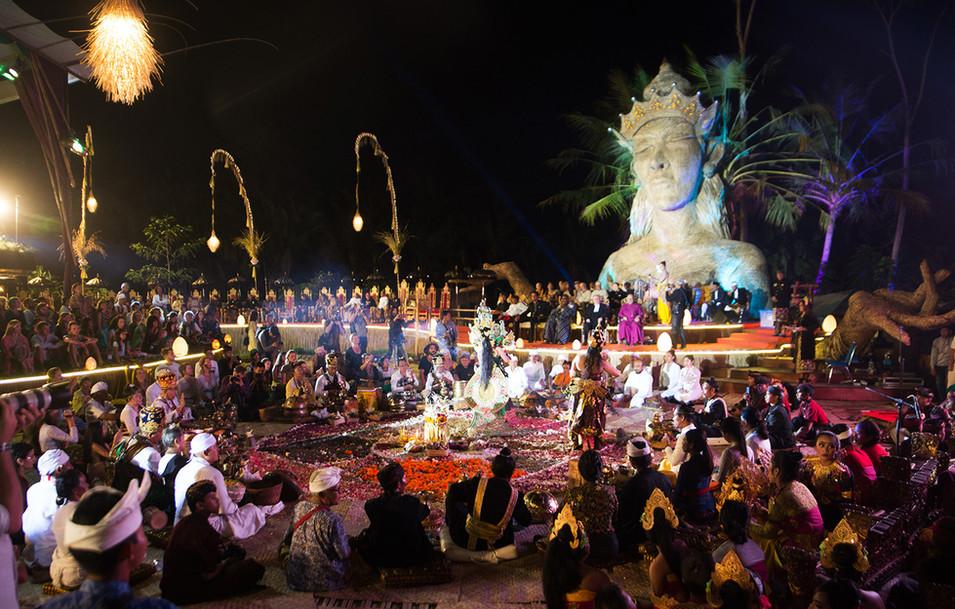 New Earth Festival
