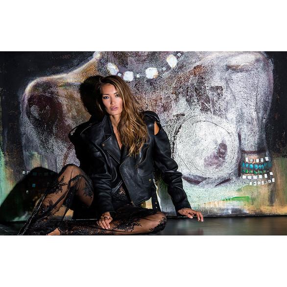 Art & Fashion Marina Ami collection