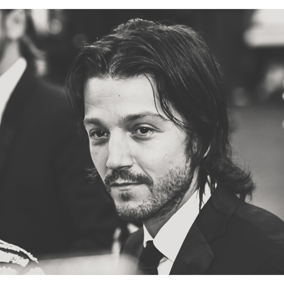 Diego Luna