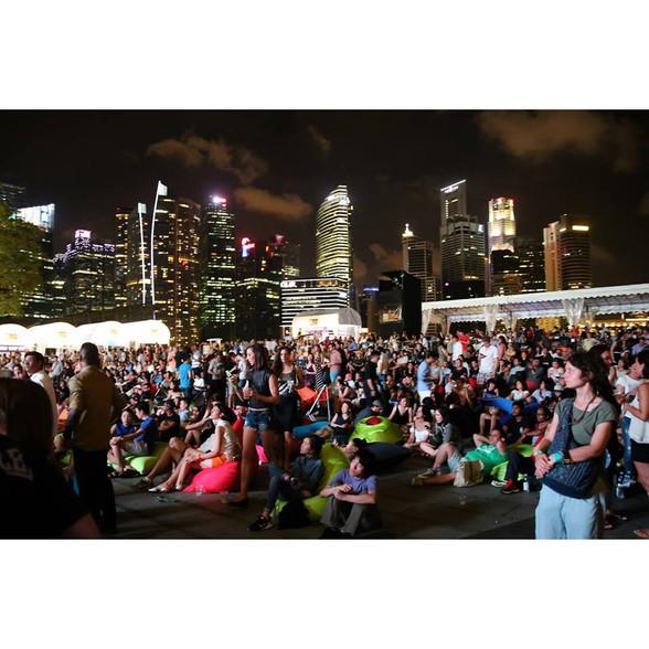 Jazz Fest Singapore
