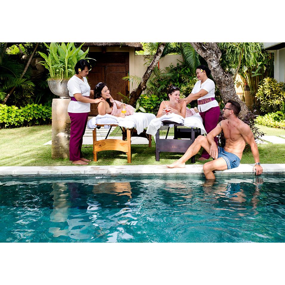 Villa Kubu Lifestyle