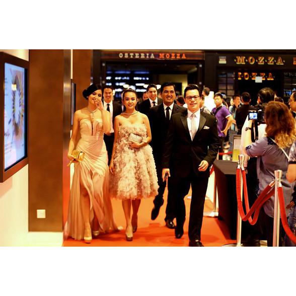 Singapore film festival