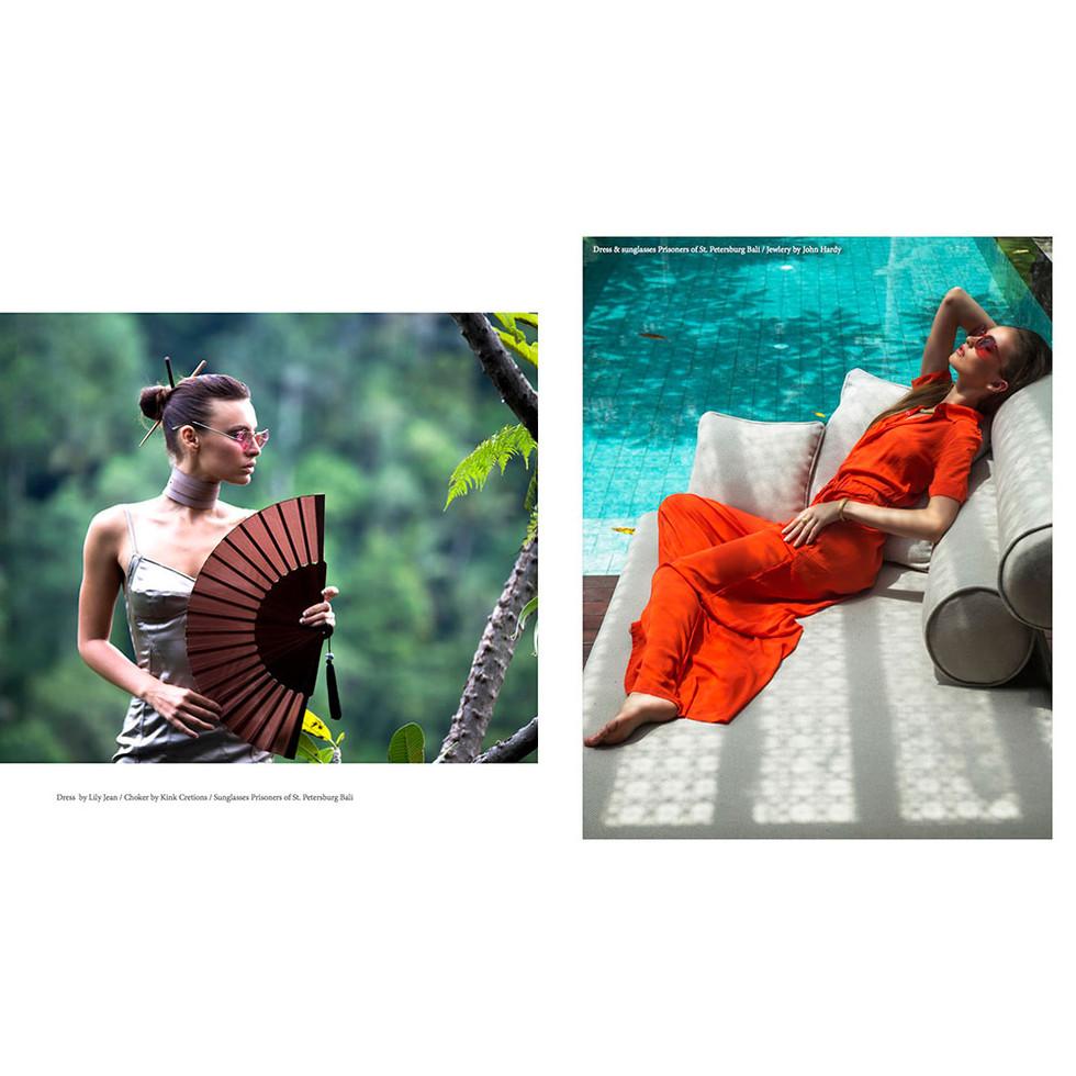 Mandap Ritz Carlton Fashion