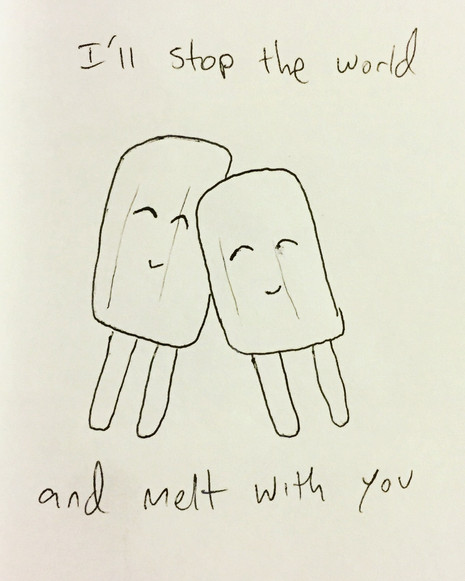 """Popsicles"""