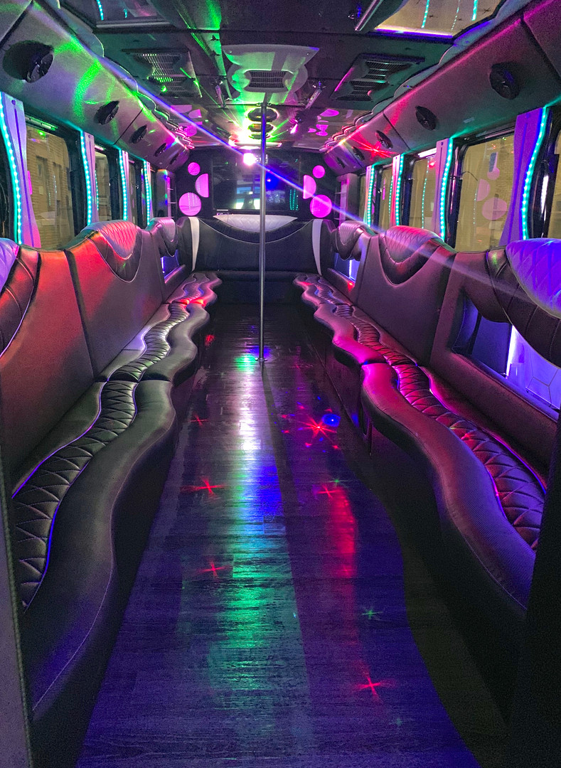XL Party Bus