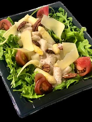 Salade d'Asperges d'Alsace