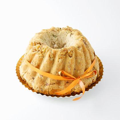 Kougelhopf Salé