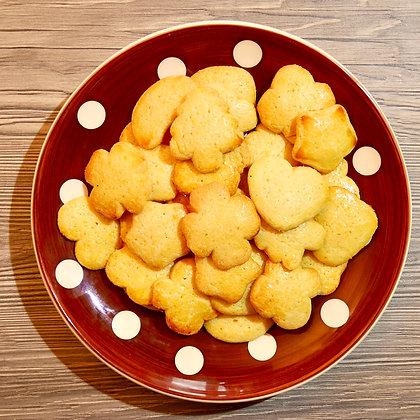 Butterbredala - Sablés au Beurre