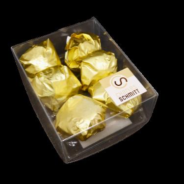 Marrons Glacés - 6 pièces